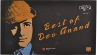 SaReGaMa Best Of Dev Anand, Audio CD [audioCD] DEV ANAND ??? Audio CD Standard Edition(Hindi - Readers Digest)