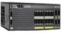 Cisco WS-C2960X-24PD-L Network Switch(Black)