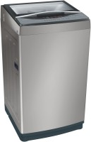 Bosch 6.5 kg Fully Automatic Top Load Washing Machine Grey(WOE652D0IN)