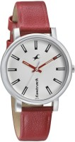 Fastrack 68010SL01 Analog Watch  - For Women