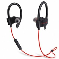 LIFE MUSIC BEST POPULARITY wireless Bluetooth headphone with stereo sound for all android and ios devices qc-10 jogger sports headset mic sweatproof earbuds best running gym noise cancellation quality compatible headphones earphones cancelling headsets premium design runner sport v4.1 support all an