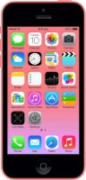 Apple iPhone 5C - 8GB (Pink)
