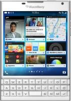 (Refurbished) Blackberry Passport (White, 32 GB)(3 GB RAM)
