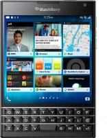 (Refurbished) Blackberry Passport (Black, 32 GB)(3 GB RAM)