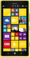 Nokia Lumia 1520 (Yellow, 32 GB)(2 GB RAM)