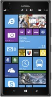 Nokia Lumia 1520 (Black, 32 GB)(2 GB RAM)