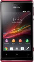 Sony Xperia E (Pink, 4 GB)(512 MB RAM) Flipkart Rs. 2299.00