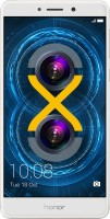 Honor 6X (Gold, 32 GB)(3 GB RAM)