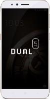 Micromax Dual 5 (Champagne, 128 GB)(4 GB RAM)