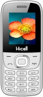 Hicell C1 Fox(White&Orange)