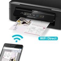 Epson L4160 Multi-function Wireless Printer
