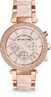 Michael Kors MK5896I PARKER Watch  - For Women
