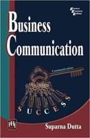 Business Communication(English, Paperback, Dutta Suparna)