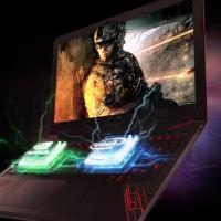 Asus TUF Core i5 8th Gen - (8 GB/1 TB HDD/128 GB SSD/Windows 10 Home/4 GB  Graphics) FX504GE-E4366T Gaming Laptop