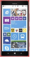 Nokia Lumia 1520 (Red, 32 GB)(2 GB RAM)