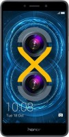 Honor 6X (Grey, 64 GB)(4 GB RAM)