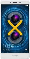 Honor 6X (Silver, 64 GB)(4 GB RAM)