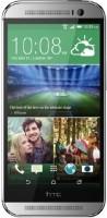 HTC One M8 (Silver, 16 GB)(2 GB RAM)