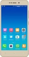 Gionee X-1 (Gold, 16 GB)(2 GB RAM) Flipkart Rs. 2999.00