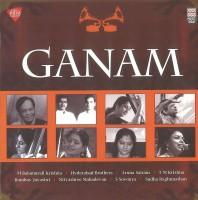 Ganam (Best classical music ) Audio CD Standard Edition(Hindi - Meeta Pandit , Rahul Sharma ,Kaushik Chakraborty, Shounak Abhisheki , Ayaan Ali Khan , Kala Ramnath , Amaa Ali Khan)
