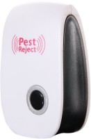 IGADG KIddySafe Electronic Ultrasonic Pest Repellent for Mosquitoes, Mice, Ants, Roaches, Spiders, Flies, Bugs … Ultrasonic Rodent Repellant
