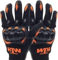 Probiker KTM Cycling & Riding Gloves(Black)