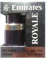 Emirates Royale Floral Attar(Floral)
