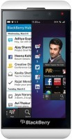 (Refurbished) Blackberry Z10 (3G) (White, 16 GB)(2 GB RAM)