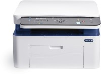 Xerox Work Centre 3025 Multi-function Wireless Printer(White, Toner Cartridge)
