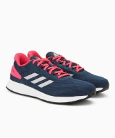 ADIDAS KALUS W Running Shoes For Women(Navy)