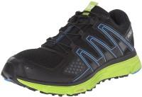 Salomon X Mission Running Shoes For Men(Black)