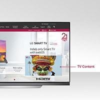 LG 164cm (65 inch) Ultra HD (4K) LED Smart TV Online at best
