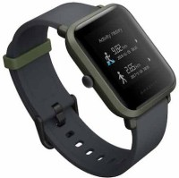 Huami Amazfit Bip Onyx Black Smartwatch Price In India