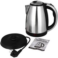 Kumar Retail kettle Electric Kettle(1.8 L, Silver)