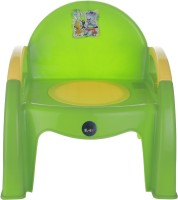 Sukhson India Baby Poty chair(Green) Potty Seat(Green)