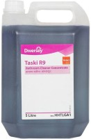 Taski Bathroom Cleaner Concentrate (Specific to hard water locations) Fresh Room Care fragrance.(5 L)
