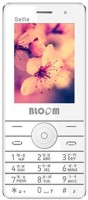 Bloom Selfie(White&Blue)