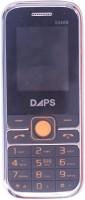 Daps 5340S(Orange&Silver)