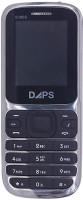 Daps 5300S(Black&Silver)
