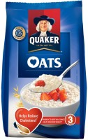Extra 6% Off Food Essentials Quaker's, Saffola & More