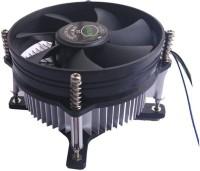 Gadget Deals Core 2 Duo, Conroe-L, Cekeron-D CPU Fan / Cooler(Black)