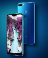 Honor 9N (Sapphire Blue, 32 GB)