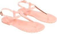 Lavie Women Lt.Pink Flats