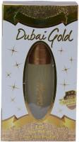 Al Nuaim Dubai Gold Floral Attar(Spicy)