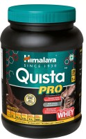 Himalaya Quista Pro Whey Protein(1 kg, Chocolate)