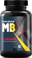 MuscleBlaze L-Arginine(90 No)