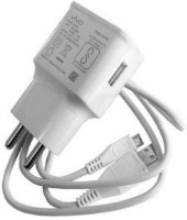 VIVO Wall Charger Accessory Combo for All VIVO Mobile Phone(White)