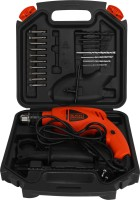 Black & Decker HD500KS-IN Power & Hand Tool Kit(27 Tools)