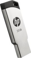 HP FD236W 32GB USB 2.0 32 GB Pen Drive(Silver)