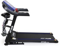 FITPLUS FP062 2HP Multi Functional Treadmill